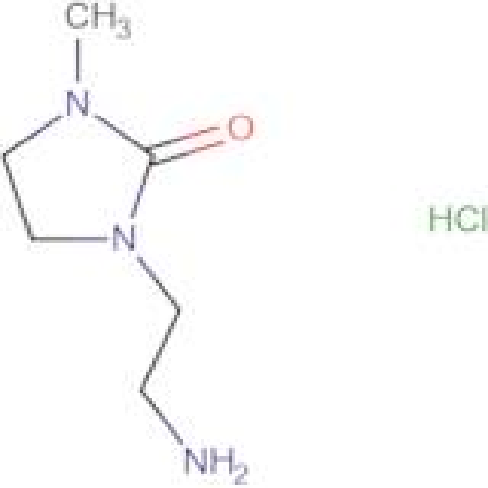 1-(2-aminoethyl)-3-methyl-2-imidazolidinone hydrochloride