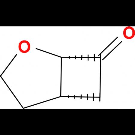 rac-(1S,5S)-2-oxabicyclo[3.2.0]heptan-7-one
