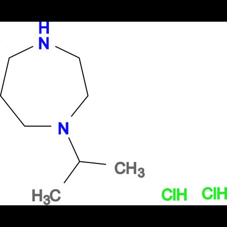 1-isopropyl-1,4-diazepane dihydrochloride