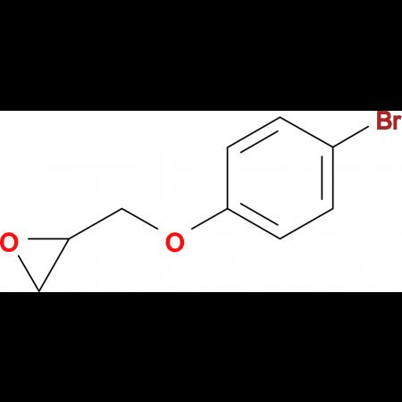 2-[(4-Bromophenoxy)methyl]oxirane