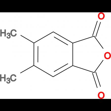 4,5-Dimethyl-phthalic acid anhydride