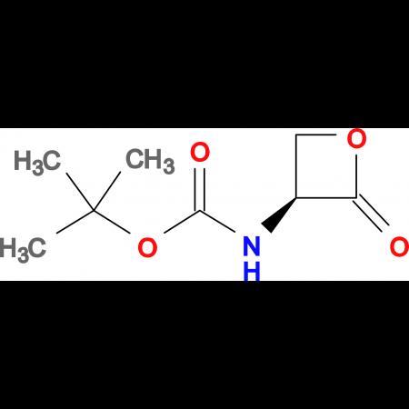 Boc-L-Serine-beta-Lactone