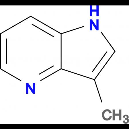 3-Methyl-1H-pyrrolo[3,2-b]pyridine