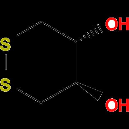 trans-1,2-Dithiane-4,5-diol
