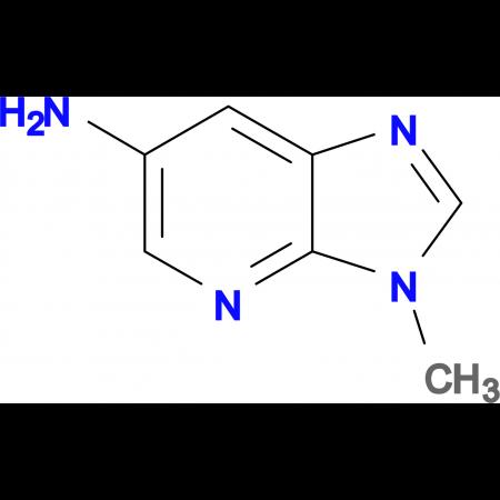 3-Methyl-3H-imidazo[4,5-b]pyridin-6-amine