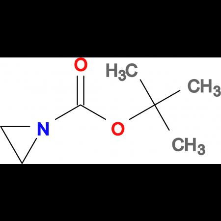 tert-Butyl aziridine-1-carboxylate