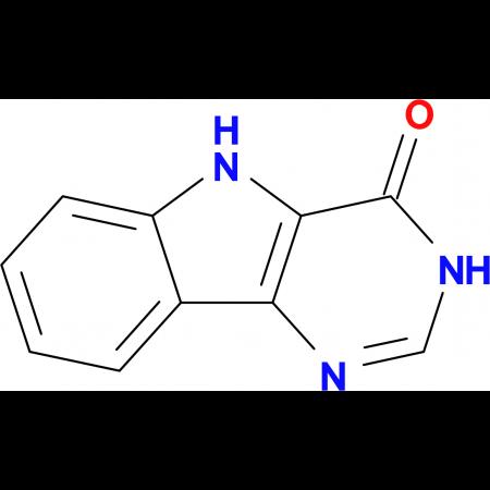 3H-Pyrimido[5,4-b]indol-4(5H)-one