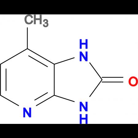7-Methyl-1H-imidazo[4,5-b]pyridin-2(3H)-one