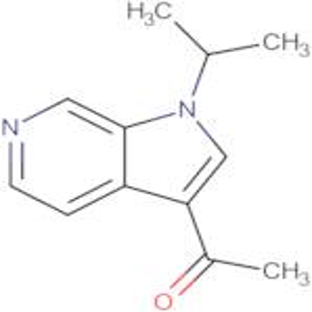 1-(1-Isopropyl-1H-pyrrolo[2,3-c]pyridin-3-yl)ethanone