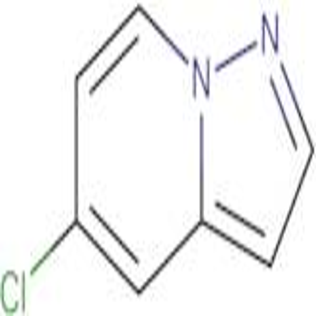 5-Chloropyrazolo[1,5-a]pyridine