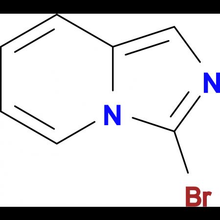 3-Bromoimidazo[1,5-a]pyridine