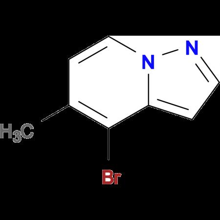 4-Bromo-5-methylpyrazolo[1,5-a]pyridine