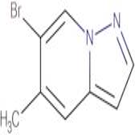 6-Bromo-5-methylpyrazolo[1,5-a]pyridine