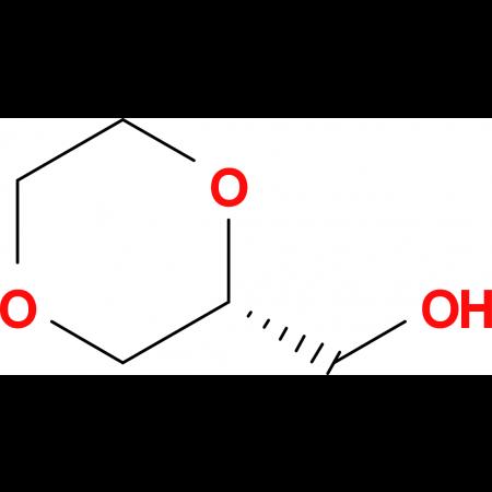 (R)-(1,4-Dioxan-2-yl)methanol