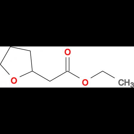 Ethyl 2-(tetrahydrofuran-2-yl)acetate