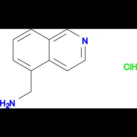 Isoquinolin-5-ylmethanamine hydrochloride