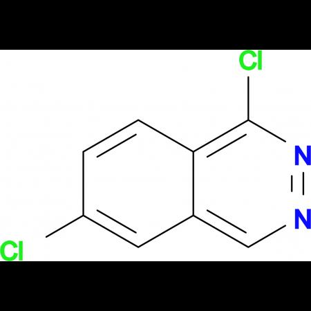 1,6-Dichlorophthalazine
