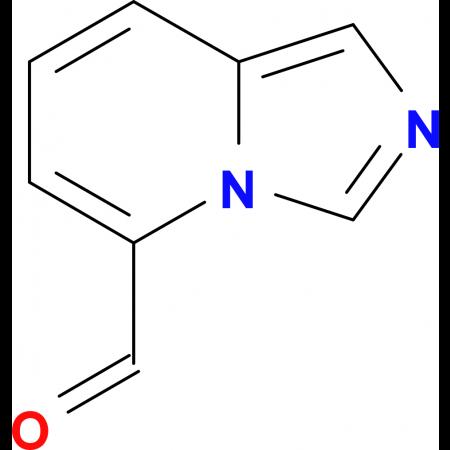 Imidazo[1,5-a]pyridine-5-carbaldehyde