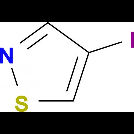 4-Iodoisothiazole
