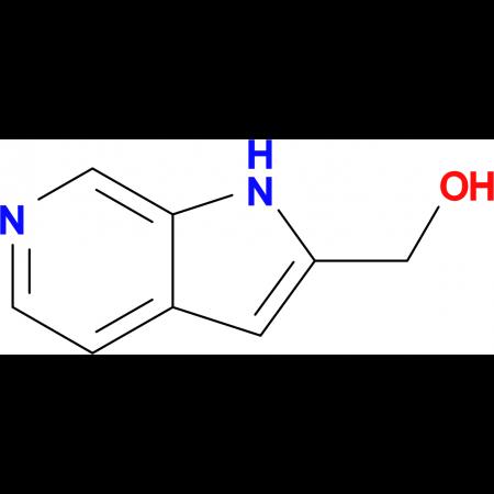 (1H-Pyrrolo[2,3-c]pyridin-2-yl)methanol