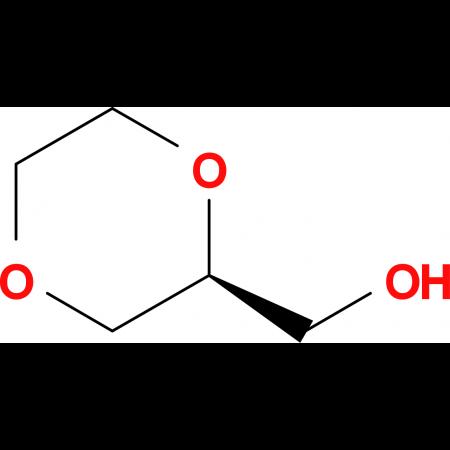 (S)-(1,4-Dioxan-2-yl)methanol