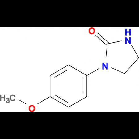 1-(4-Methoxyphenyl)imidazolidin-2-one