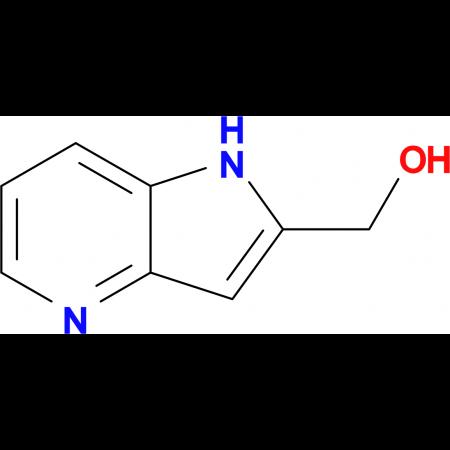 (1H-Pyrrolo[3,2-b]pyridin-2-yl)methanol