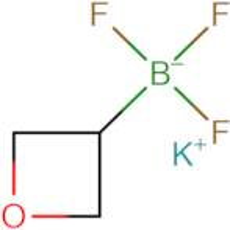 Potassium trifluoro(oxetan-3-yl)borate