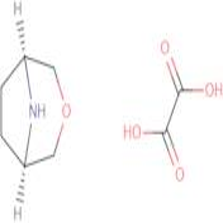 (1R,5S)-3-Oxa-8-azabicyclo[3.2.1]octane oxalate