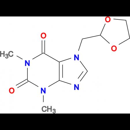 Doxophylline