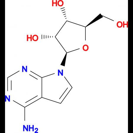 7-Deazaadenosine