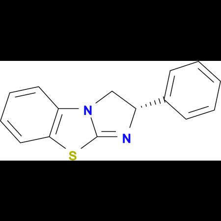(S)-2-Phenyl-2,3-dihydrobenzo[d]imidazo[2,1-b]thiazole