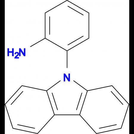 2-(9H-Carbazol-9-yl)aniline