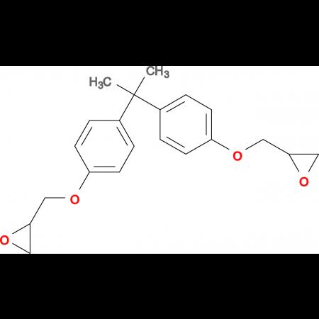 Bisphenol A diglycidyl ether