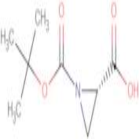 (2S)-1-BOC-AZIRIDINE-2-CARBOXYLIC ACID
