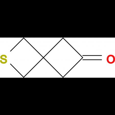 2-THIASPIRO[3.3]HEPTAN-6-ONE
