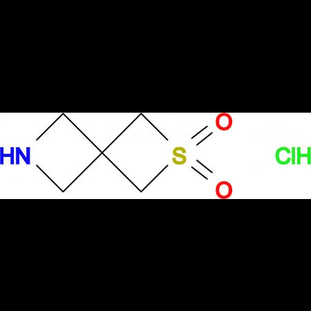 2-THIA-6-AZASPIRO[3.3]HEPTANE-2,2-DIOXIDE HCL