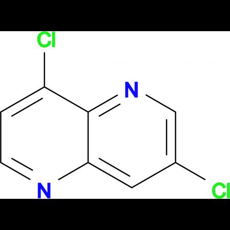 3,8-DICHLORO-1,5-NAPHTHYRIDINE