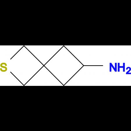 6-AMINO-2-THIA-SPIRO[3.3]HEPTANE