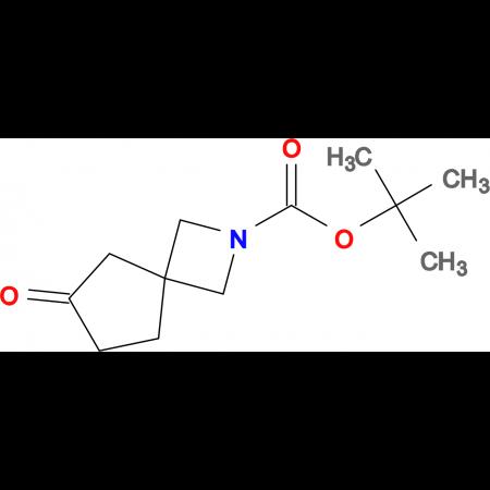 2-BOC-6-OXO-2-AZASPIRO[3.4]OCTANE