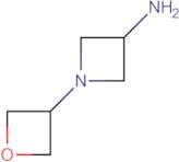 1-(3-OXETANYL)-3-AZETIDINAMINE