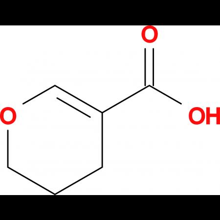 3,4-DIHYDRO-2H-PYRAN-5-CARBOXYLIC ACID
