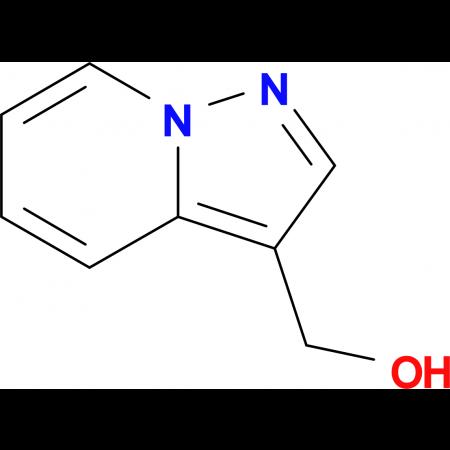 PYRAZOLO[1,5-A]PYRIDIN-3-YLMETHANOL