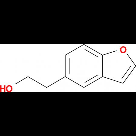 2-(BENZOFURAN-5-YL)ETHANOL
