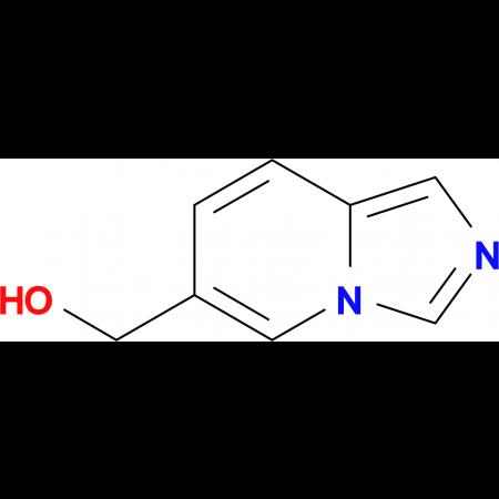 IMIDAZO[1,5-A]PYRIDIN-6-YL-METHANOL