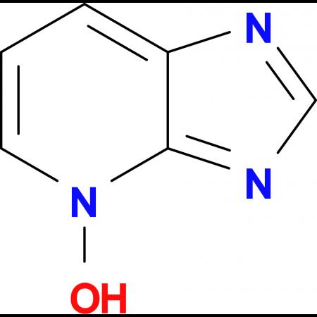 4-HYDROXY-4H-IMIDAZO[4,5-B]PYRIDINE