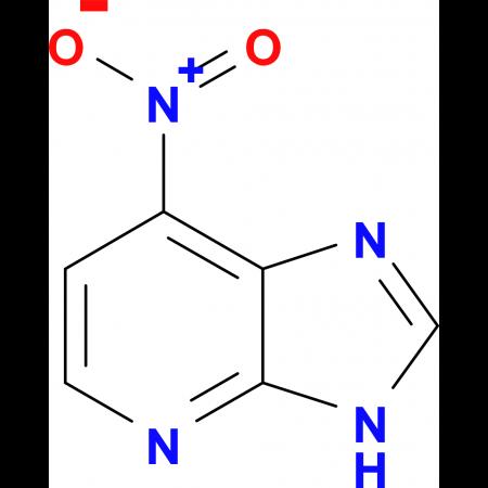 7-NITRO-3H-IMIDAZO[4,5-B]PYRIDINE