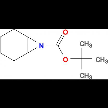 7-AZA-BICYCLO[4.1.0]HEPTANE-7-CARBOXYLIC ACID TERT-BUTYL ESTER
