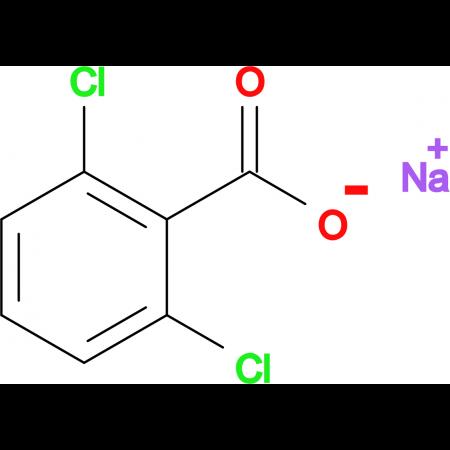 SODIUM 2,6-DICHLOROBENZOATE