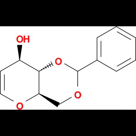 4,6-O-BENZYLIDENE-D-GLUCAL